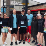 KJH Cares – Sporting Life 10K Run for Camp Ooch