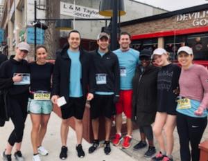 KJH Cares – Sporting Life 10K Run for Camp Ooch