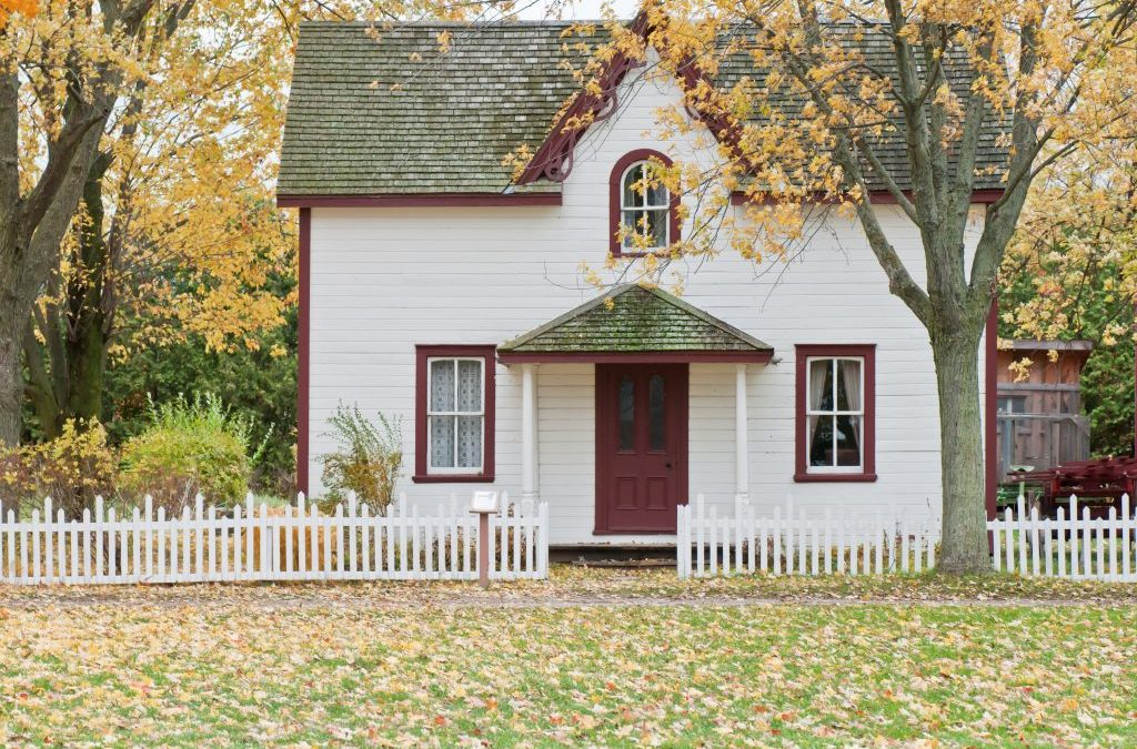 Helping your child purchase a home? Know your options