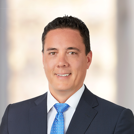Joel Clark, CEO of KJ Harrison Investors
