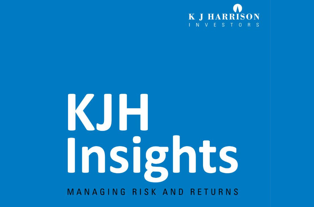 Episode 9 – Making Sense of the Markets (June 2021)